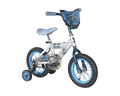 Dynacraft Jurassic World Bike by