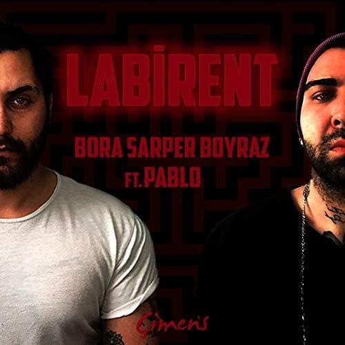 Bora Sarper Boyraz feat. Pablo