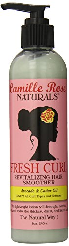 Camille Rose Naturals Fresh Curl, 8 Ounce by Camille Rose