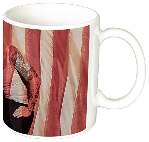 MasTazas Eminem Tasse Mug