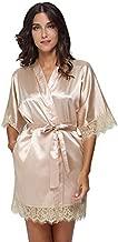 Sinomart Polyester Robe For Women
