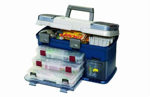 Plano Tackle System Box, Premium Tackle Storage