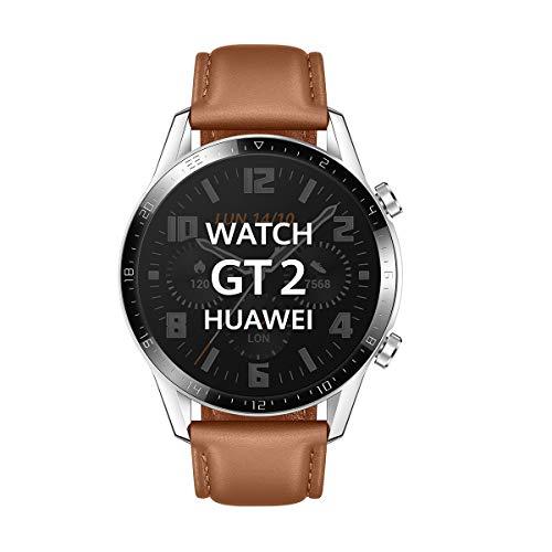 Huawei Watch GT2 Classic - Smartwatch Caja 46 Mm Hasta