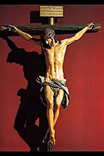 Christ on the Cross vintage art reproduction by Buyenlarge One of many rare and wonderful images brought forward in time I hope they bring you pleasure each and every time you look at