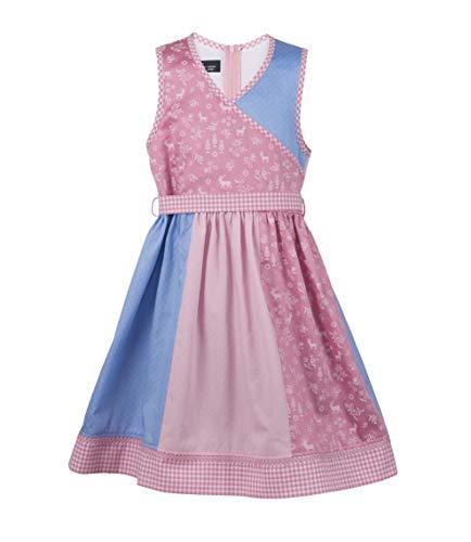 Ramona Lippert Kinderkleid Patchwork Kleid Emilia (158/164)