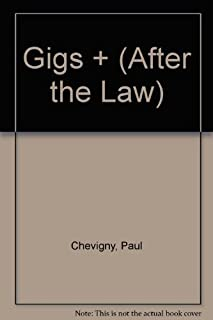 Gigs: Jazz and the Cabaret Laws in New York City (After the Law)