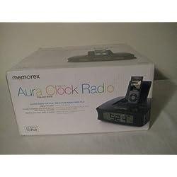 Memorex Clock Radio for IPod