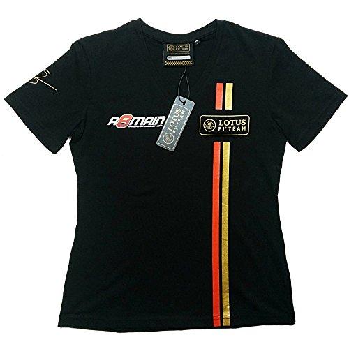 Ayrton Senna T-Shirt Helm 2014 Gr/ö/ße XS