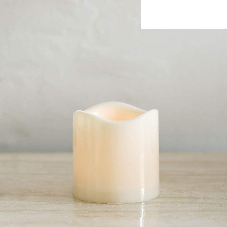QINCH-Home QINCH-Home QINCH-Home Dekorationen-Einfache Mode eandles Sicherheit und Umweltschutz LED-Kerzenlampe, A (Größe   A) B07M63J77D 6121da