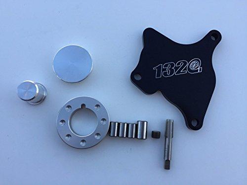 Automotive Performance Engine Balance Shaft Parts