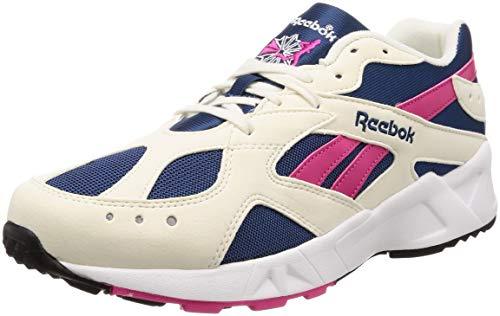 Reebok Classic Herren Sneaker Aztrek rot (74) 44,5