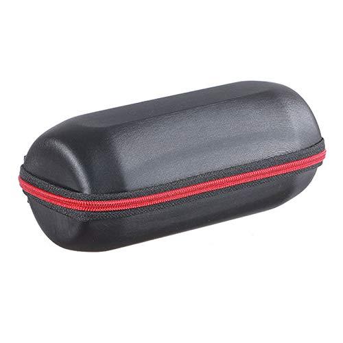 Borsa per il trasporto per caricatore e cavo USB ComecASE Custodia da viaggio rigida per JBL Charge 4 altoparlante Bluetooth impermeabile