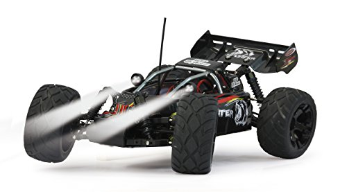 Jamara RC-Buggy Splinter - 4