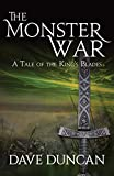 The Monster War:...image