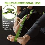 Zoom IMG-1 gravity fitness stretching strap lite