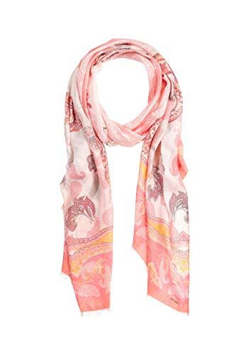 comma Tuch, pink(lightpink), Gr. 1