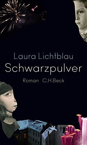 Schwarzpulver: Roman