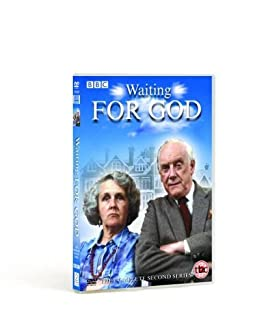 Waiting For God - The Complete Second Series