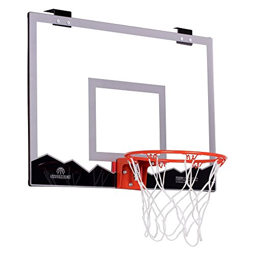 Review Silverback 23 Mini Basketball Hoop