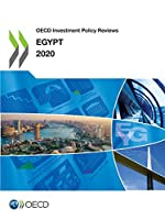 Oecd Investment Policy Reviews: Egypt 2020