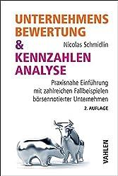 Nicolas Schmidlin: Unternehmensbewertung & Kennzahlenanalyse