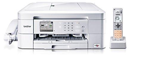 『(旧モデル) brother プリンター A4 インクジェット複合機 MFC-J997DN FAX/子機1台付き/両面印刷/有線・無線LAN/ADF』の5枚目の画像