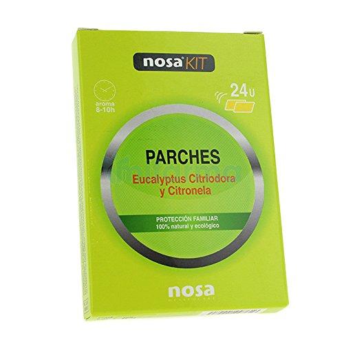 Nosa Healthcare Repelente de insectos y plagas 250 g
