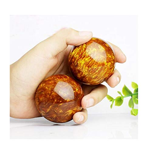 Why Choose Kaiyitong Fitness Ball, Golden Silk Willow Handball, Old-Fashioned Fitness Ball Health Do...