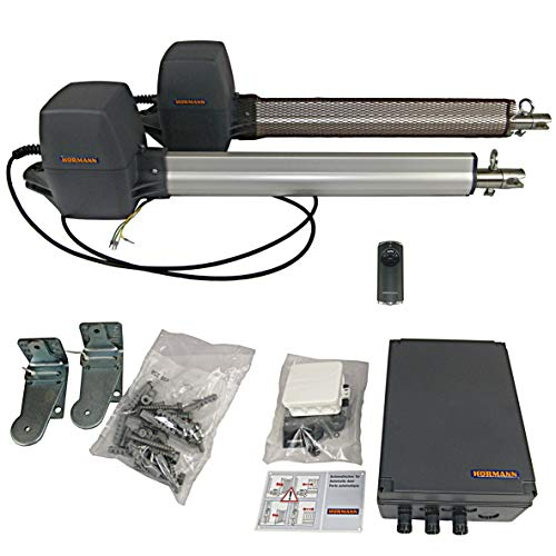 Hörmann Drehtorantrieb RotaMatic 2 Serie 3 BiSecur