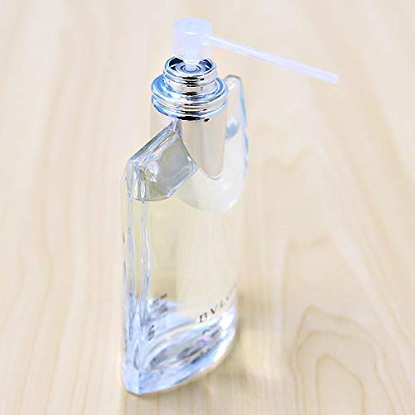 メニューに向かって敬な【単品】 香水 詰め替え ノズル アトマイザー 簡単 詰め替え プッシュ ポンプ ストロー スプレーボトル