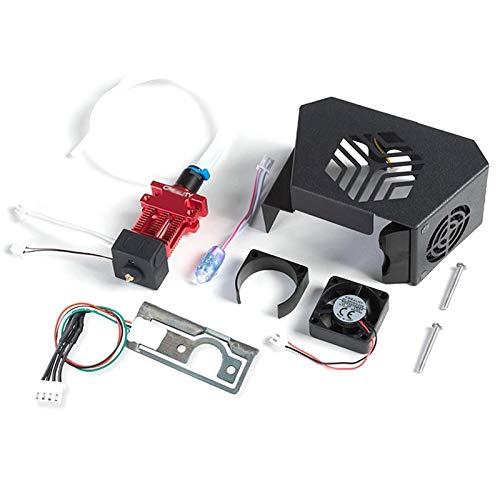 BGGZZG 3D Printer Full Assembled Extruded Hotend Kit/Fit For CR-6 SE 3D Printer Hotend Extruder Kits (Size : /Fit For CR 6 SE)