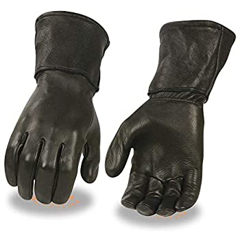Best leather gauntlets Reviews