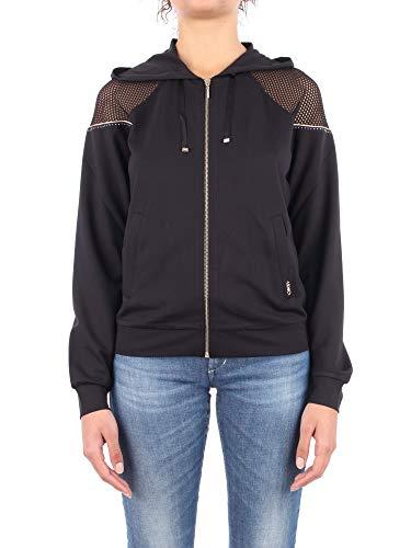 Liu Jo TA0065 J7898 Sweatshirt Damen L