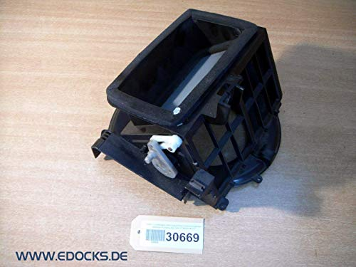 Amortiguador Ventilador de Calentador Ventilador Interior Carcasa Frontera a / B Opel