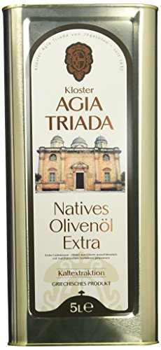 Agia Triada - extra natives Olivenöl - 5 Liter Bild