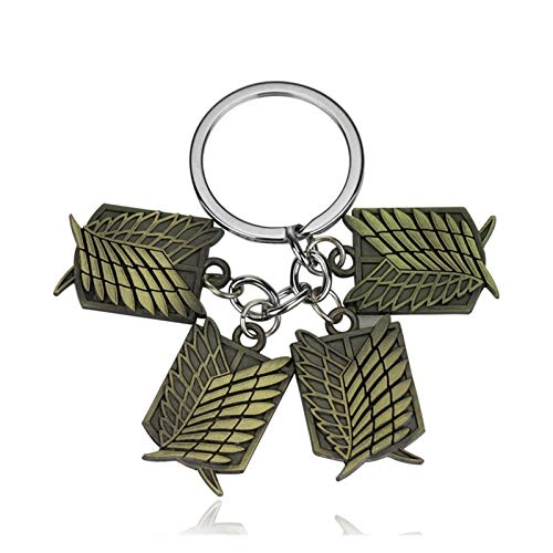 YSJSPKK Llavero Animado Llavero Insignia Colgante de Collar Clave encantos Cubierta del Soporte de la Cadena for Las Llaves del Coche de la Motocicleta Encantador (Color : K393)