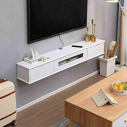 väggmonterad tv bänk ikea