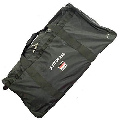 Nike Deutschland Basketball Wheeled Holdall Bag