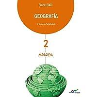 Geografía. (Aprender es crecer en conexión) - 9788469812952