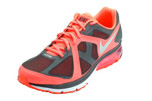 Nike Women's Air Max Excellerate Running Shoes (11.5 B(M) US, Pink/Black)