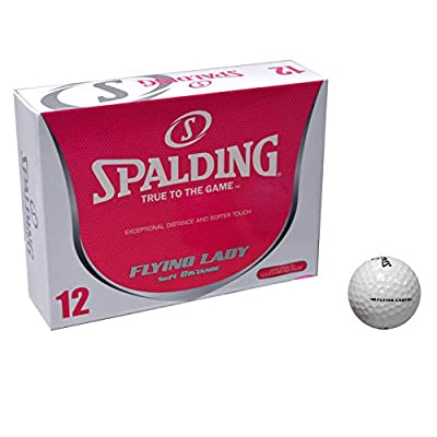 Spalding Flying Bolas Golf