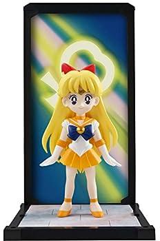 Bandai Tamashii Nations Tamashii Buddies Sailor Venus  Sailor Moon  Action Figure