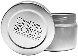 Cinema Secrets Pro Cosmetics Cleansing Tin