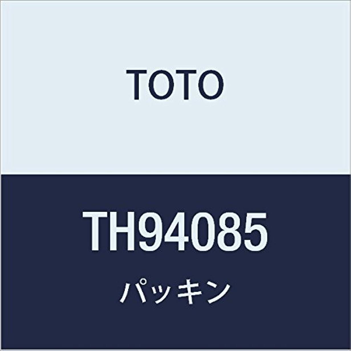 花拡声器バリアTOTO パッキン TH94085