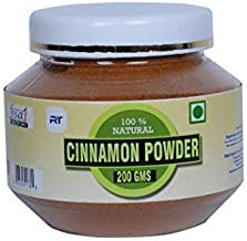 RT Organic Cinnamon Powder, 100gm