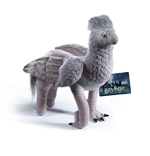 Harry Potter Buckbeak Collector Plush