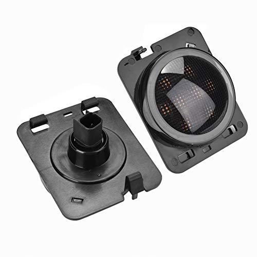 Superhelle Lauflichter, LED-Blinker, Pair Plug and Play für Jeep