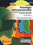 Psicologia della personalità. Prospettive teoriche, strumenti e contesti applicativi. Ediz. Mylab. Con Contenuto digitale per accesso on line