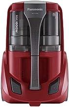 Panasonic, Bagless Vacuum Cleaner, MC-CL563R747