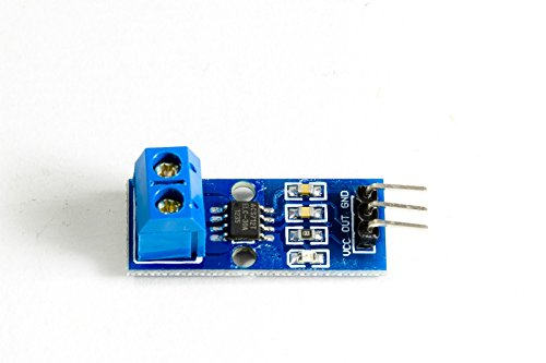 MissBirdler Stromsensor Modul ACS712 bis 5A ACS712 5A für Arduino Raspberry pi NEU